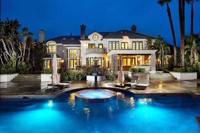 18092 Lago Vista, Rancho Santa Fe, CA 92067 (#210029256) :: RE/MAX Empire Properties
