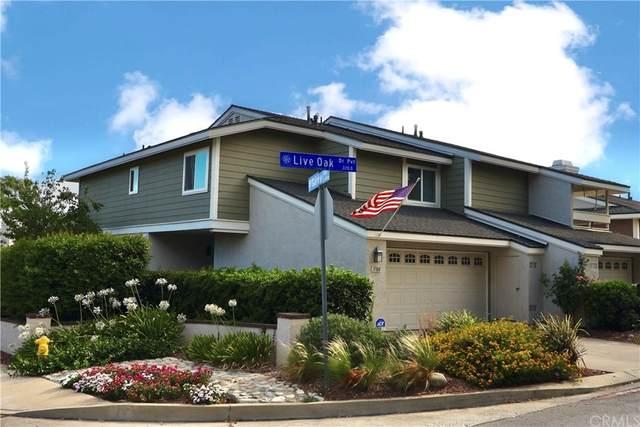3788 Live Oak Dr, Pomona, CA 91767 (#OC21231702) :: Swack Real Estate Group | Keller Williams Realty Central Coast