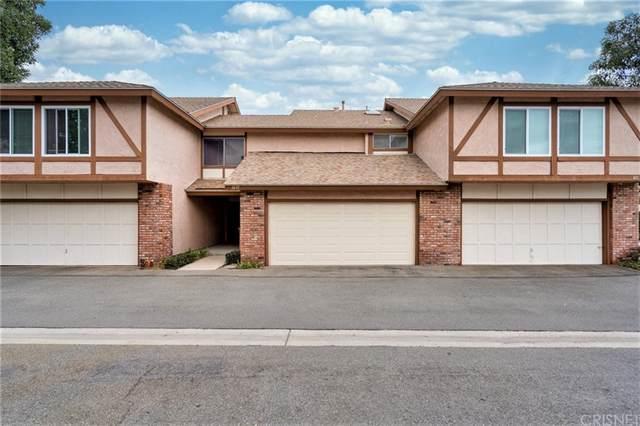 1635 W Cutter Road #21, Anaheim, CA 92801 (#SR21231512) :: Cochren Realty Team | KW the Lakes