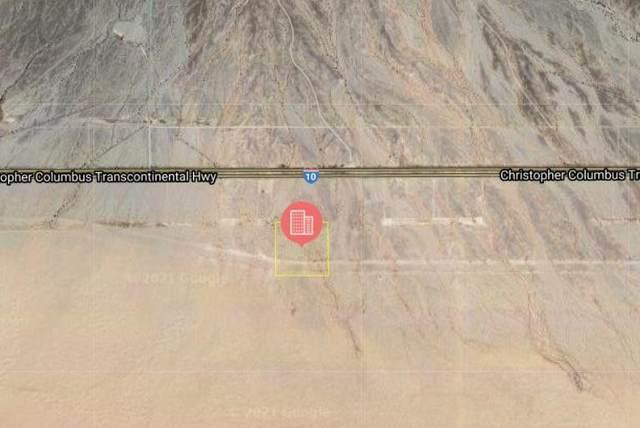 40 Acres S Of 10 Freeway, Blythe, CA 92225 (#219069194DA) :: Berkshire Hathaway HomeServices California Properties
