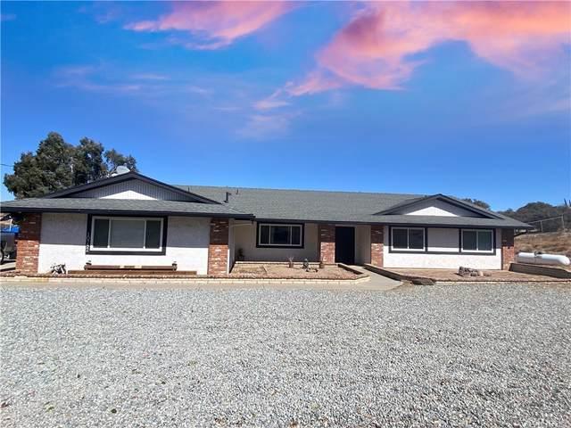 10782 Ranchero Road, Oak Hills, CA 92344 (#OC21222454) :: Latrice Deluna Homes