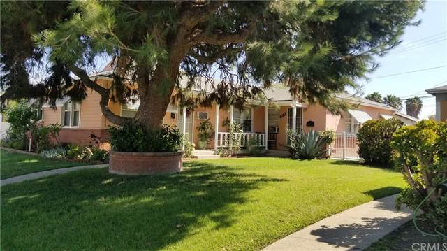 8210 Paramount Boulevard, Pico Rivera, CA 90660 (#DW21231628) :: Zutila, Inc.
