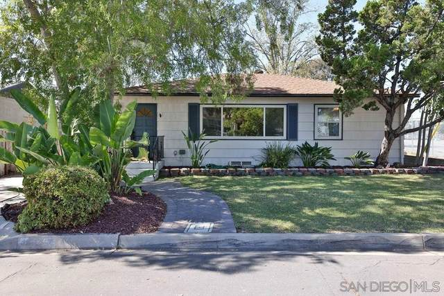 4642 Mataro Dr., San Diego, CA 92115 (#210029258) :: Zutila, Inc.