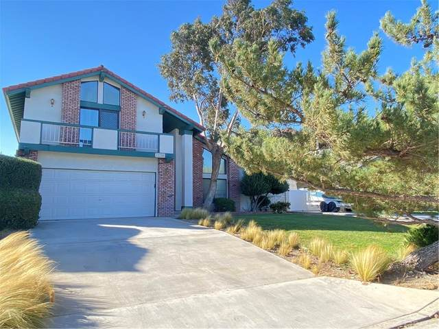 12720 Fairway Road, Victorville, CA 92395 (#CV21230081) :: RE/MAX Masters