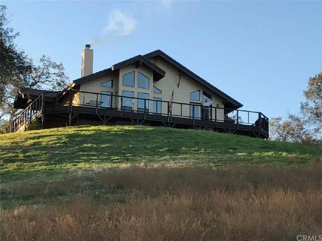 42290 Old Yosemite Road, Oakhurst, CA 93644 (#FR21231562) :: Zen Ziejewski and Team