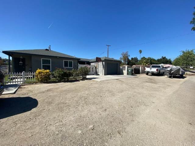 1408 W 15th Street, San Bernardino, CA 92411 (#IV21231427) :: Cochren Realty Team | KW the Lakes