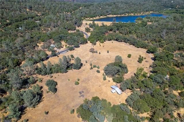 186 Hurleton Road, Oroville, CA 95966 (#OR21231746) :: Berkshire Hathaway HomeServices California Properties