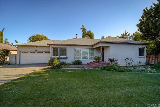 317 Antelope Boulevard, Red Bluff, CA 96080 (#SN21231759) :: Swack Real Estate Group | Keller Williams Realty Central Coast