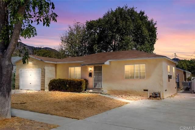 4767 N Mayfield Avenue, San Bernardino, CA 92407 (#EV21230996) :: Cochren Realty Team | KW the Lakes