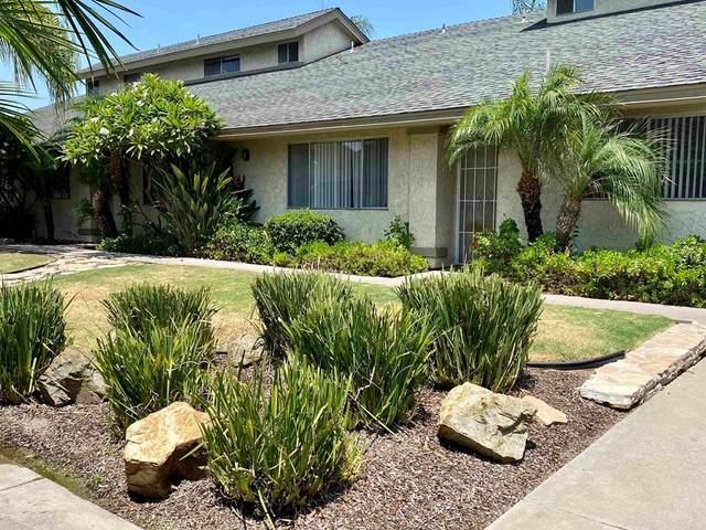 4754 68th Street C, San Diego, CA 92115 (#NDP2111902) :: Zutila, Inc.