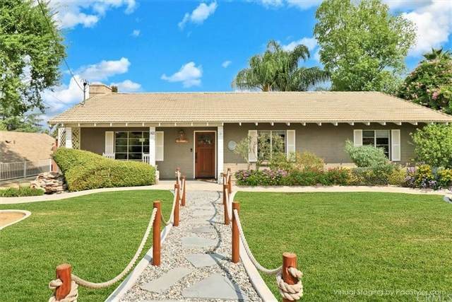 1421 Pacific Street, Redlands, CA 92373 (#SW21209788) :: Mark Nazzal Real Estate Group