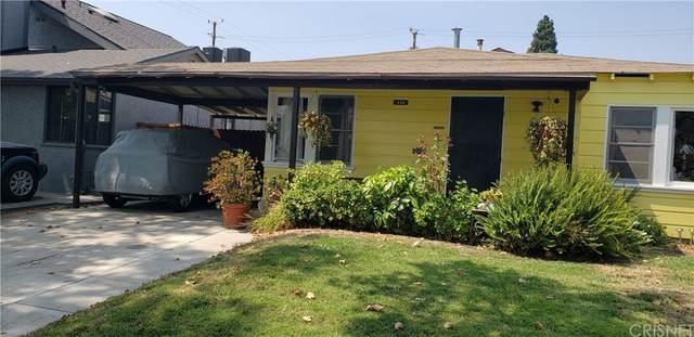 533 S Mariposa Street, Burbank, CA 91506 (#SR21231760) :: Compass