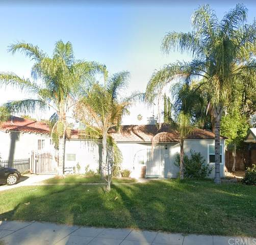 2115 Genevieve Street, San Bernardino, CA 92405 (#CV21230454) :: Cochren Realty Team | KW the Lakes
