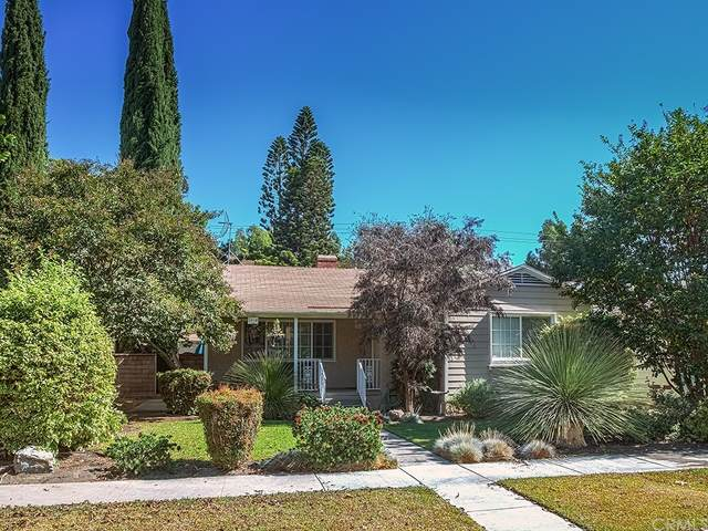 5808 Oliva Avenue, Lakewood, CA 90712 (#PW21223005) :: Wendy Rich-Soto and Associates