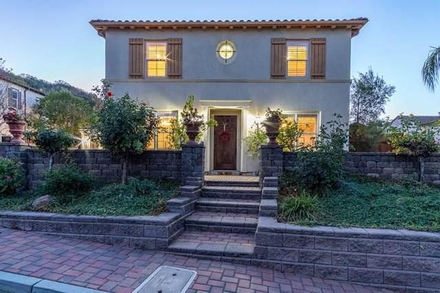 7525 Pinehurst Place, Gilroy, CA 95020 (#ML81865644) :: Necol Realty Group