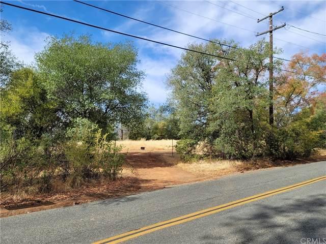 0 Ward Boulevard, Oroville, CA 95966 (#OR21231053) :: Berkshire Hathaway HomeServices California Properties