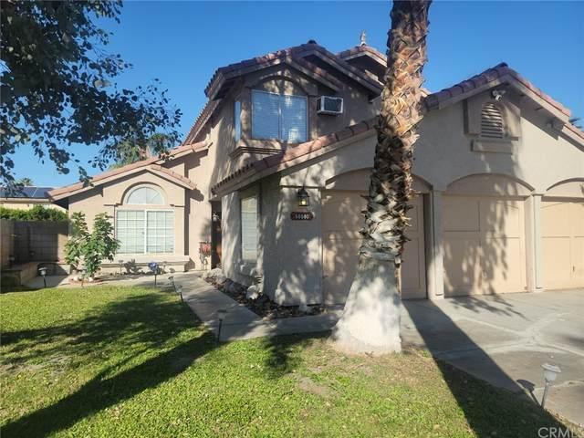 68680 Senora Road, Cathedral City, CA 92234 (MLS #CV21231776) :: ERA CARLILE Realty Group
