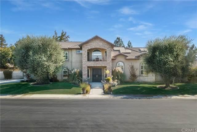 4604 Scalloway Court, Bakersfield, CA 93312 (#MB21231794) :: Cesi Pagano & Associates