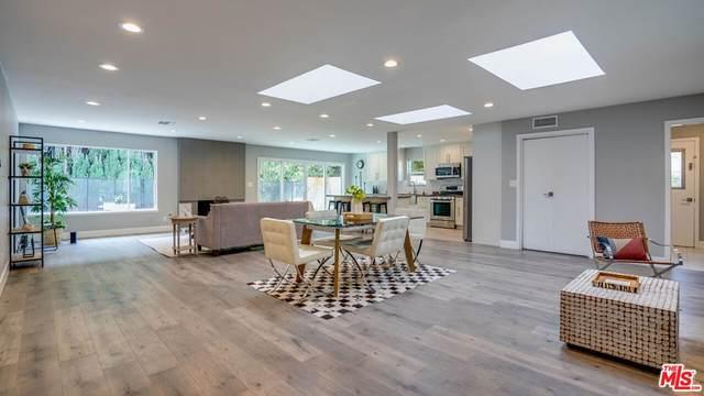19270 Calahan Street, Northridge, CA 91324 (#21796982) :: Swack Real Estate Group | Keller Williams Realty Central Coast
