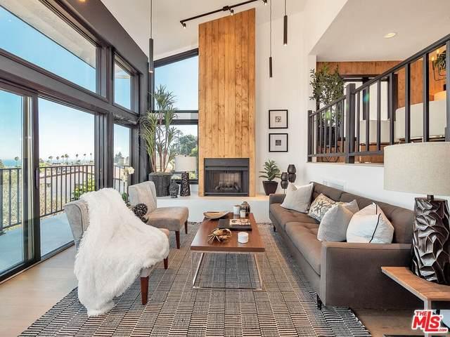 3448 S Carolina Street, San Pedro, CA 90731 (#21796976) :: Dave Shorter Real Estate