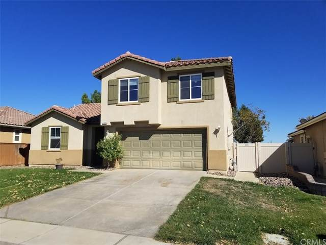 1290 Daisy Drive, Beaumont, CA 92223 (#OC21226962) :: A|G Amaya Group Real Estate
