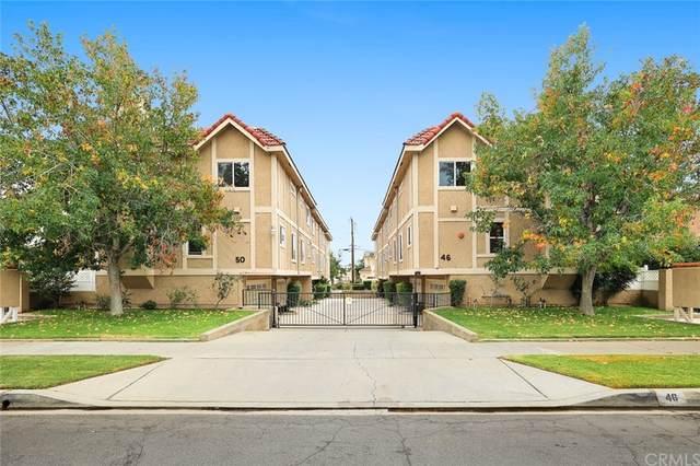 46 Fano Street B, Arcadia, CA 91006 (#WS21231803) :: The M&M Team Realty