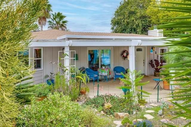 9860 La Cresta Rd, Spring Valley, CA 91977 (#210029270) :: RE/MAX Empire Properties