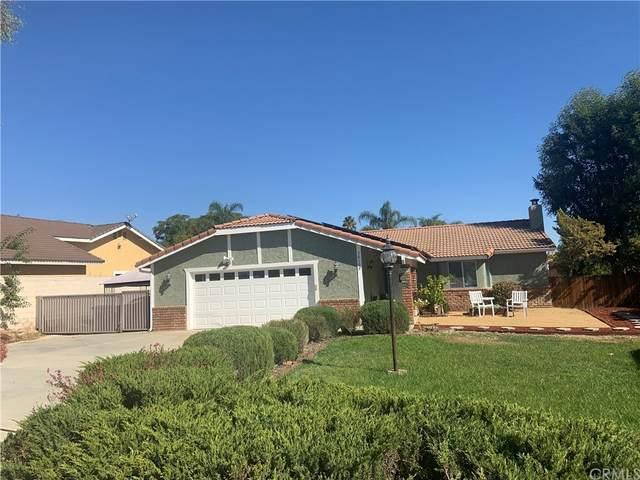 30100 Windward Drive, Canyon Lake, CA 92587 (#SW21231812) :: Necol Realty Group