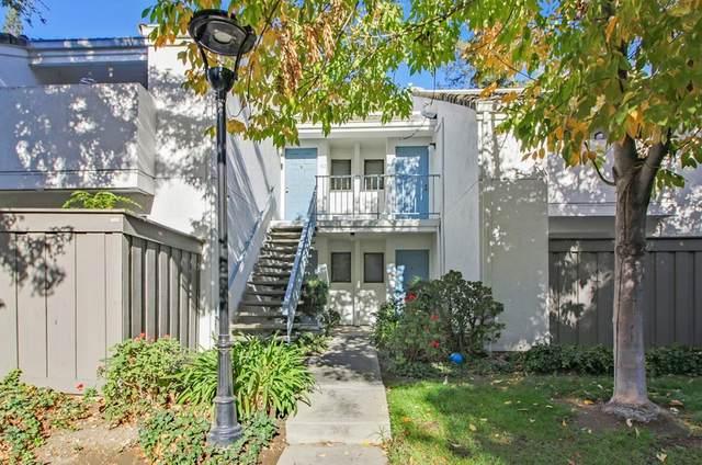 1055 Capitol Avenue #72, San Jose, CA 95133 (#ML81867393) :: Necol Realty Group