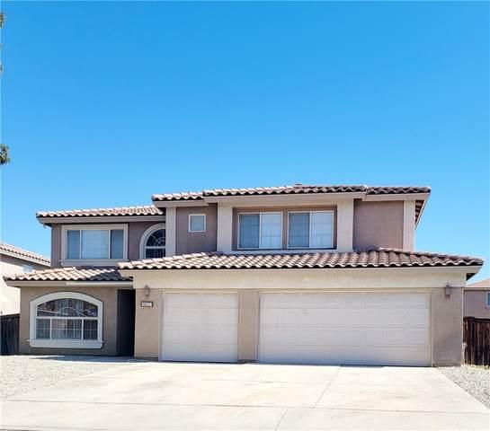 37316 Del Mar Street, Palmdale, CA 93552 (#DW21231787) :: RE/MAX Masters
