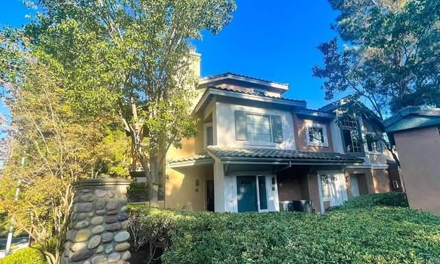 12071 Tivoli Park Row #2, San Diego, CA 92128 (#NDP2111906) :: Latrice Deluna Homes