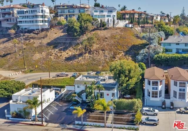 432 Culver Boulevard, Playa Del Rey, CA 90293 (#21796004) :: Bill Ruane RE/MAX Estate Properties