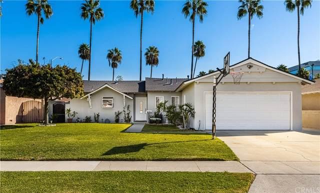 872 S Aspen Street, Anaheim, CA 92802 (#OC21224098) :: RE/MAX Masters