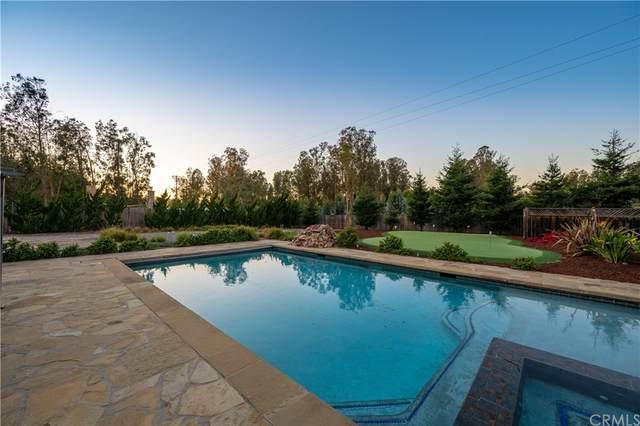 2030 Idyllwild Place, Arroyo Grande, CA 93420 (#PI21230147) :: RE/MAX Empire Properties