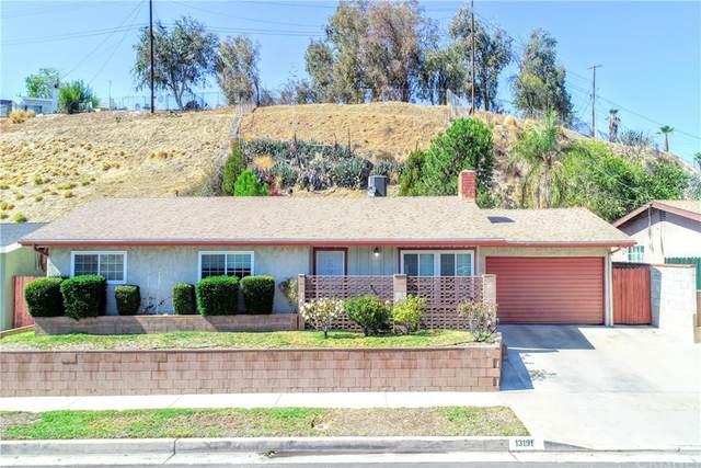 13191 Tripoli Avenue, Sylmar, CA 91342 (#SR21231455) :: Swack Real Estate Group | Keller Williams Realty Central Coast
