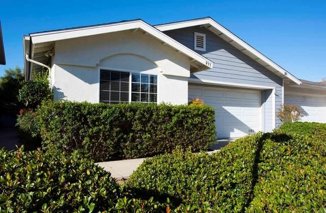 833 Oak Village Place, Ramona, CA 92065 (#NDP2111908) :: Swack Real Estate Group   Keller Williams Realty Central Coast