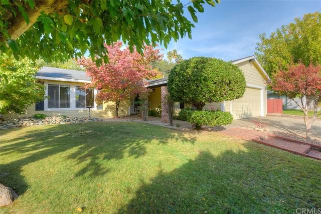 9 Linda Drive, Oroville, CA 95966 (#OR21231880) :: Berkshire Hathaway HomeServices California Properties