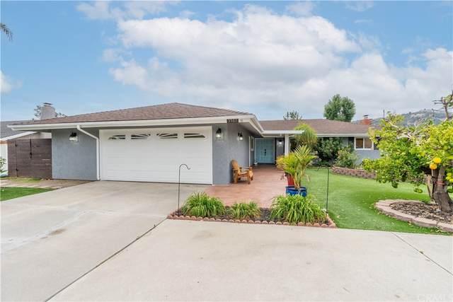 3587 Oak Cliff Drive, Fallbrook, CA 92028 (#SW21231532) :: Swack Real Estate Group | Keller Williams Realty Central Coast