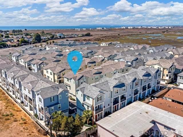 512 Finch Ln, Imperial Beach, CA 91932 (MLS #210029283) :: ERA CARLILE Realty Group