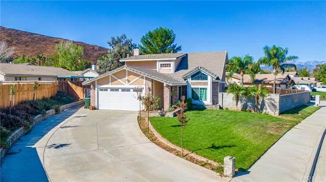 1529 Teton Street, San Bernardino, CA 92407 (#PW21231930) :: Cochren Realty Team | KW the Lakes
