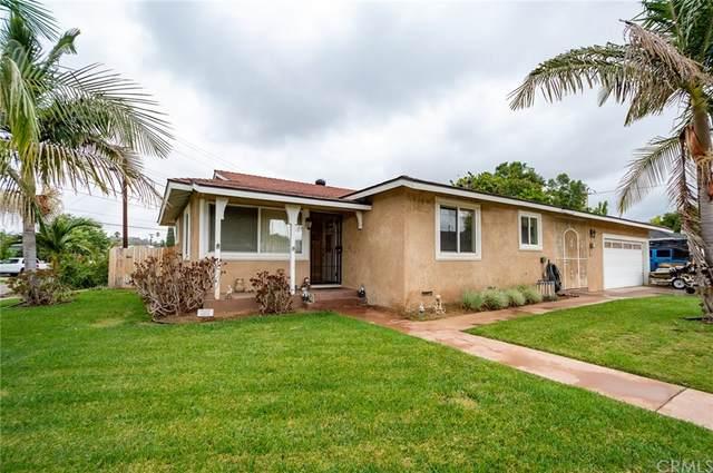 2008 Paddy Place, Escondido, CA 92027 (#SW21231933) :: RE/MAX Empire Properties