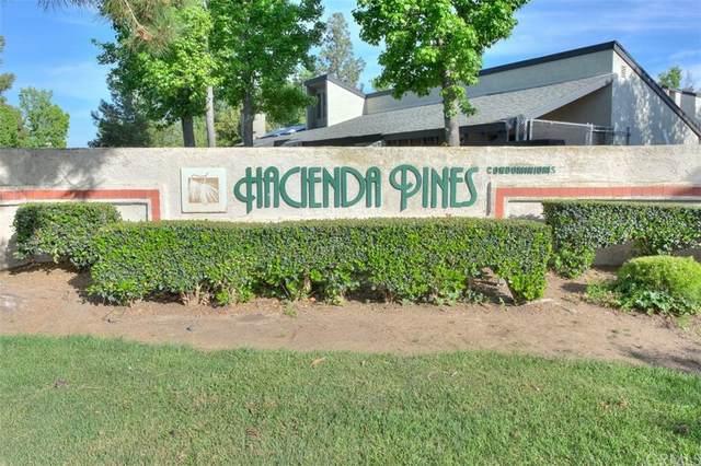 17034 Colima Road #129, Hacienda Heights, CA 91745 (#AR21231950) :: Latrice Deluna Homes