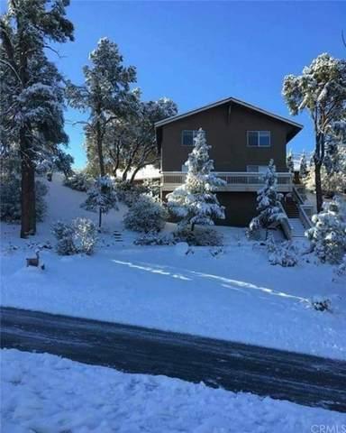2441 Innsbruck, Pine Mountain Club, CA 93222 (#PF21231952) :: eXp Realty of California Inc.