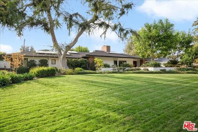 3096 Parkside Drive, San Bernardino, CA 92404 (#21795560) :: Cochren Realty Team | KW the Lakes