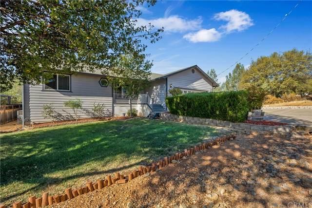 16765 Foxglen Road, Hidden Valley Lake, CA 95467 (#LC21231954) :: Swack Real Estate Group | Keller Williams Realty Central Coast