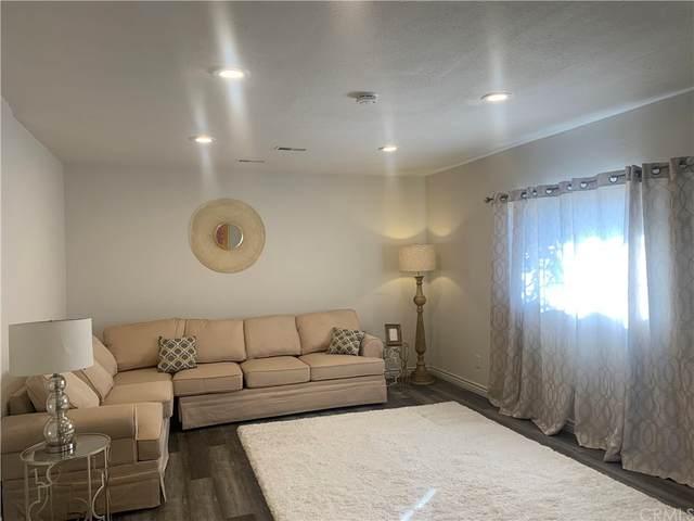 1064 S Washington Ave Avenue, San Bernardino, CA 92408 (#IV21231956) :: Cochren Realty Team | KW the Lakes