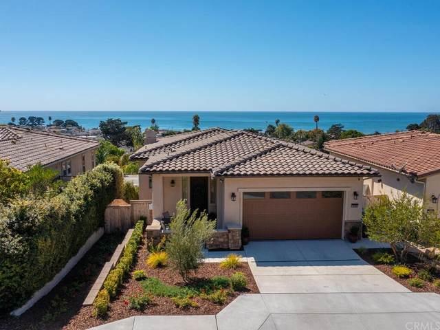 1404 Costa Del Sol, Pismo Beach, CA 93449 (#PI21230021) :: Robyn Icenhower & Associates