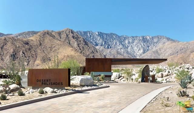 2095 Vista Distancia Court, Palm Springs, CA 92262 (MLS #21796270) :: Desert Area Homes For Sale