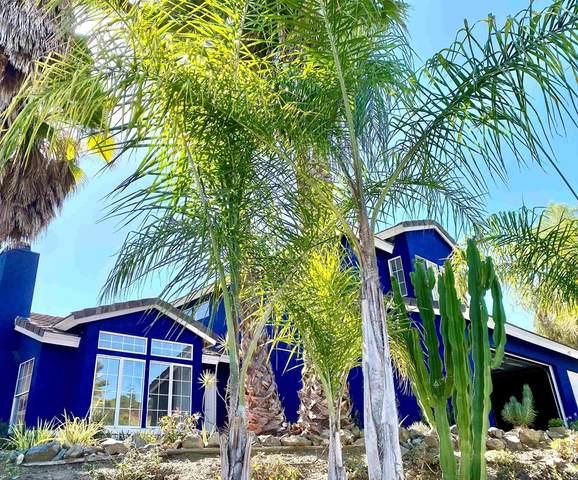 1450 Phillips, Vista, CA 92083 (#NDP2111911) :: RE/MAX Empire Properties
