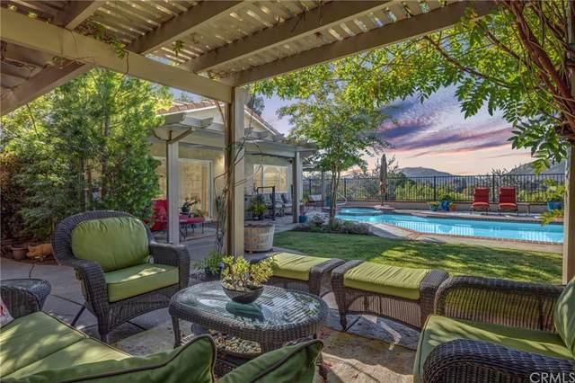 42592 Remora Street, Temecula, CA 92592 (#SW21230908) :: eXp Realty of California Inc.
